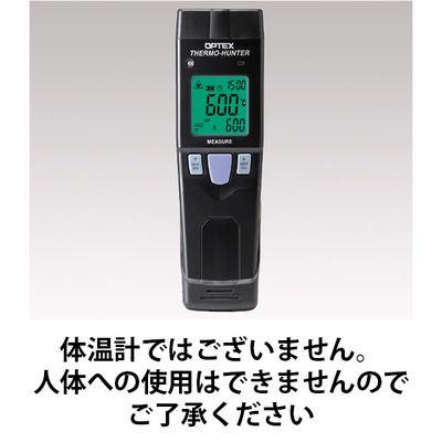 アズワン ポータブル型非接触温度計 PTーU80 1ー9391ー01 1台 1ー9391ー01 (直送品)
