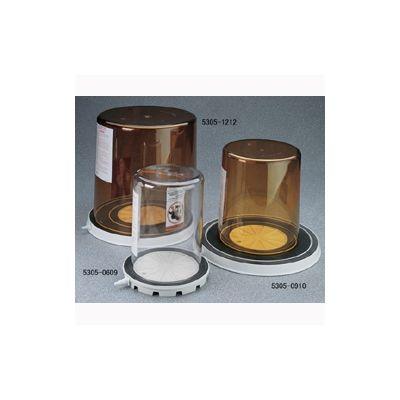 サーモフィッシャーサイエンティフィック 円筒型真空槽 5305ー0910 5305-0910 1個 (直送品)