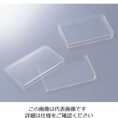 アズワン マイクロプレート型シャーレ 1枚×50袋入 1ー9668ー01 1箱(50枚入) 1ー9668ー01 (直送品)