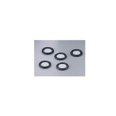 アズワン ウエハー用真空ピンセット 交換用フィルター 1箱(5個) 1-9706-12 (直送品)