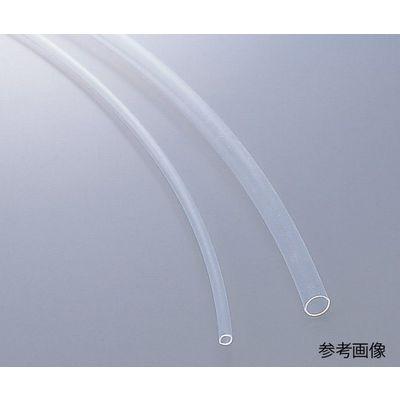 アズワン PFAチューブ CFT10-80 8×10 1巻(10m) 1巻 1-9802-07 (直送品)