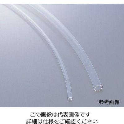 アズワン PFAチューブ CFT10-100 10×12 1巻(10m) 1巻 1-9802-08 (直送品)