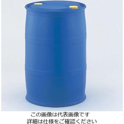 セキスイ(SEKISUI) ポリドラム ブルー 1個 1-9904-01 (直送品)