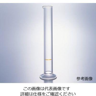 アズワン メスシリンダー(比重用) 1000mL 1個 1-9956-07 (直送品)