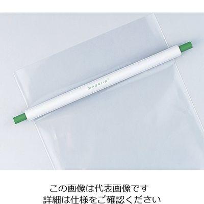 アズワン バッグシステム クリップ400 2ー5822ー02 1袋(50本入) 2ー5822ー02 (直送品)