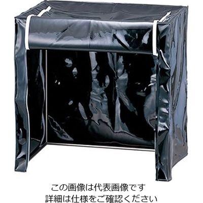 アズワン シンプル卓上暗室 BBXー02 2ー8070ー02 1台 2ー8070ー02 (直送品)