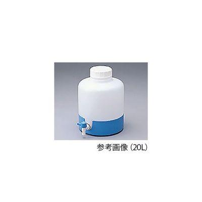 ニッコー ウォータータンク10L 708606 1個 4-4021-01 (直送品)