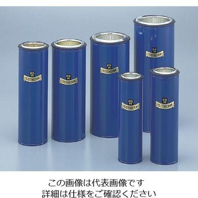 アズワン デュワーフラスコ 細口シリンダー型 6C 800mL 1個 4-5328-03 (直送品)