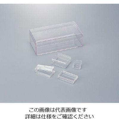 アズワン PS製ケース 20号 10個入 1箱(10個) 4-5605-01 (直送品)