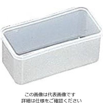 アズワン PFAデスコケース 104×53×48mm 4-5610-01 (直送品)