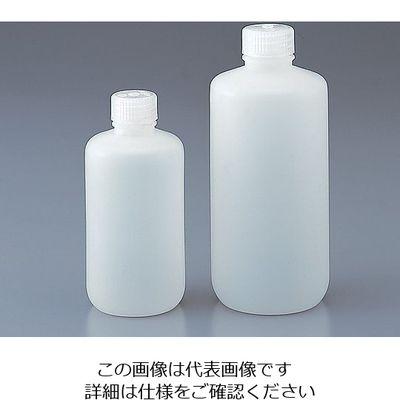 フッ素加工細口試薬瓶 4000mL 2097-0010 4-5647-05 (直送品)