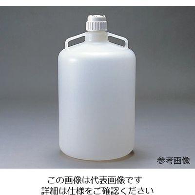 アズワン ナルゲン薬品瓶 20L 2250 5-048-02 (直送品)