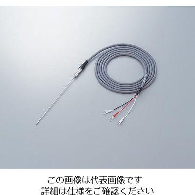 アズワン 白金測温抵抗体A級3線式 TSR-3.2-350K-L 1個 5-1080-08 (直送品)