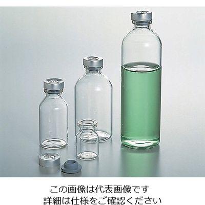 アズワン バイアル瓶 50mL 白 50本入 1箱(50本) 5-111-07 (直送品)