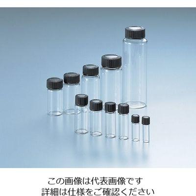 マルエム マイティーバイアル No.02 1.5mL 200本入 透明 1箱(200本) 5-115-02 (直送品)