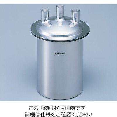 アズワン 常圧用反応器 5L 1個 5-153-01 (直送品)