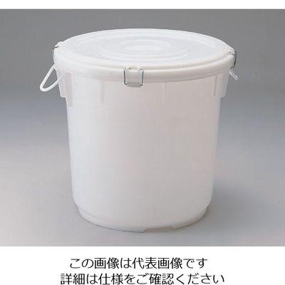 スイコー ポリタル フタ付 75L 1個 5-273-01 (直送品)