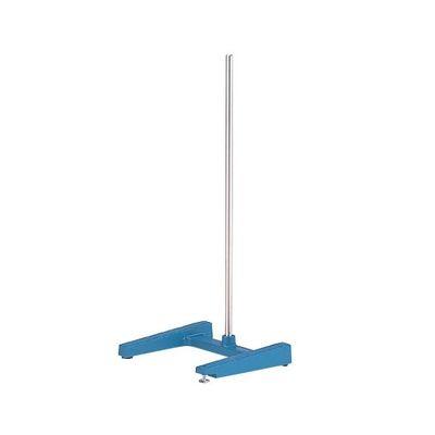 アズワン スタンド アジャスター付 ブルー 360×300mm 1個 5-5379-01 (直送品)