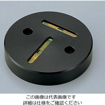 アズワン 円盤型傾斜計 70R 1台 6-1032-01 (直送品)