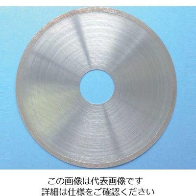 アズワン ダイヤモンドカッター替刃 RC-120DM 1枚 6-5631-15 (直送品)