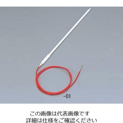 アズワン フッ素樹脂成型センサー500.300.1 6ー8331ー01 1個 6ー8331ー01 (直送品)