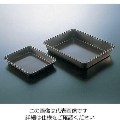 アズワン テフロンコーティングバット キャビネ (210×170×30mm) 7ー202ー05 1個 7ー202ー05 (直送品)