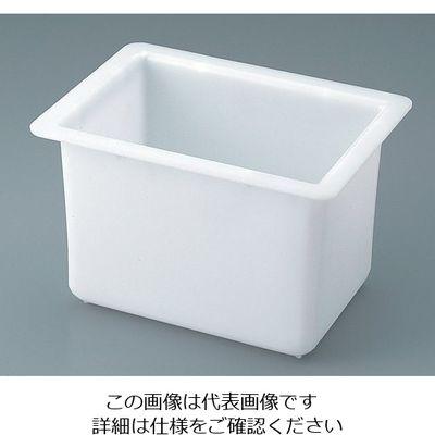 アズワン タンク・Bシリーズ 230×168×145mm 1個 7-214-05 (直送品)