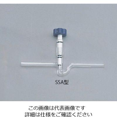 アズワン ニードルバルブ SSA型 15/11.0 1個 7-289-05 (直送品)