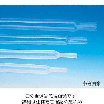 アズワン フッ素樹脂(FEP)熱収縮チューブ 200 21.5φ 1本 7-311-11 (直送品)