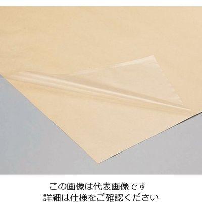 アズワン FEP粘着シートフィルム 1×5m 5-100 1枚 7-672-06 (直送品)