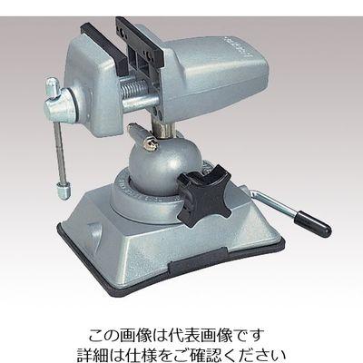 アズワン フルターンバイス 吸盤式 1台 8-074-02 (直送品)