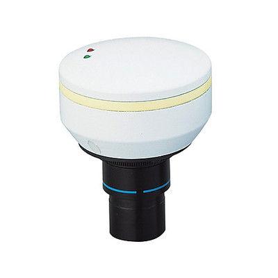 アズワン 顕微鏡用USB接続デジタルカメラ 130万画素 1台 2-2627-01 (直送品)