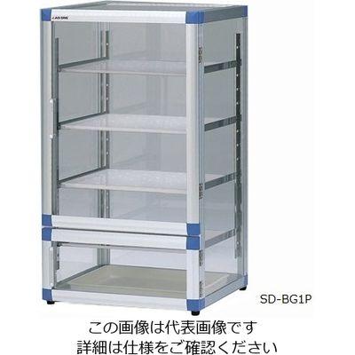 アズワン スタンダードデシケータBG SDBG1P 1ー5207ー01 1台 1ー5207ー01 (直送品)