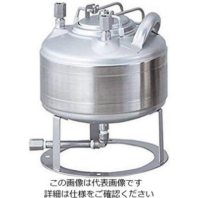 アズワン 軽量型ステンレス加圧容器 5L 1ー1916ー01 1個 1ー1916ー01 (直送品)