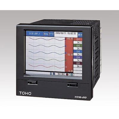アズワン レコーダー TRM2006A000TーZ 1ー1456ー01 1台 1ー1456ー01 (直送品)