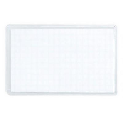 コクヨ ソフト名札 イタメンクリップ安全ピンクリップ両用 業務用 ナフー40T 1箱(50個入)