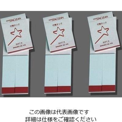 アズワン ニュースタクリン付箋タック SCFTR 1ー9300ー01 1箱(1500枚入) 1ー9300ー01 (直送品)