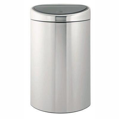 ブラバンシア ゴミ箱 タッチビン40L