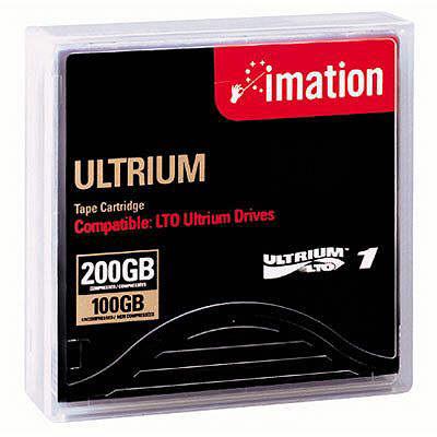 イメーション LTO ULTRIUM 1