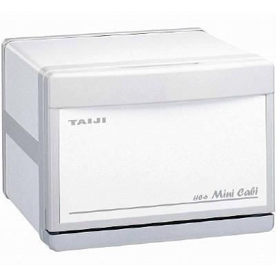 タイジ ホットキャビミニ HC-6 ホワイト 21-6000 (直送品)