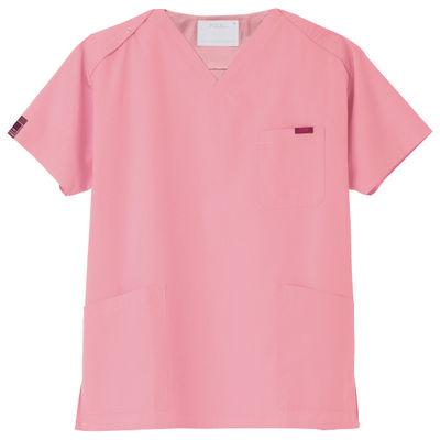フォーク カラースクラブ ピンク SS