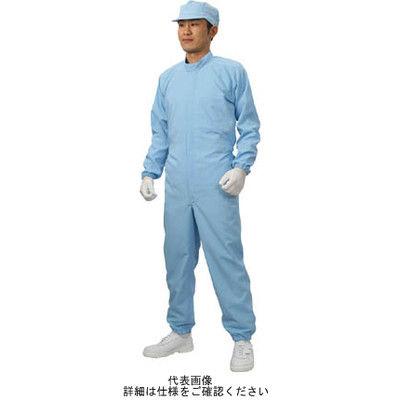 ガードナー(GUARDNER) ADCLEAN 塗装用クリーンスーツ(142-10402-L) CK1040-2-L 1枚 354-4079 (直送品)