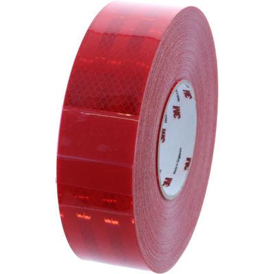 ダイヤモンドグレード反射シート 赤 50.8mmX45.7m PX9472 50.8 1巻(45.7m) 283-6882 (直送品)