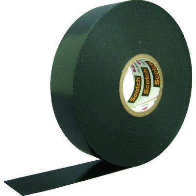 スリーエム ジャパン(3M) 3M ビニールテープ スーパー88 19mmX20m 88 19X20 1巻(20m) 327-6147 (直送品)