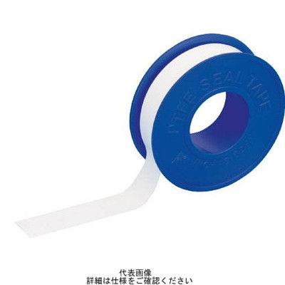 ニチアス ナフロンシールテープ10巻入り 9082BL-15MT 1箱(150m) 282-9967 (直送品)