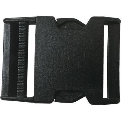 ユタカメイク ユタカ 金具 Aバックル A50×L78 ブラック JA09 1個 337ー0542 (直送品)