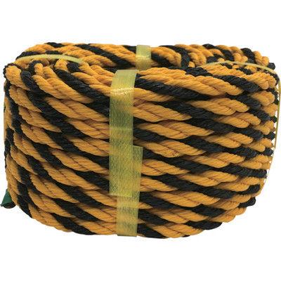 ユタカメイク(Yutaka) ロープ 標識ロープ(OB) 9×20 YEB-920 1個 367-8164 (直送品)