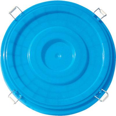 スイコー ポリタル75(ブルー)用フタ PT75FB 1枚 298-5641 (直送品)