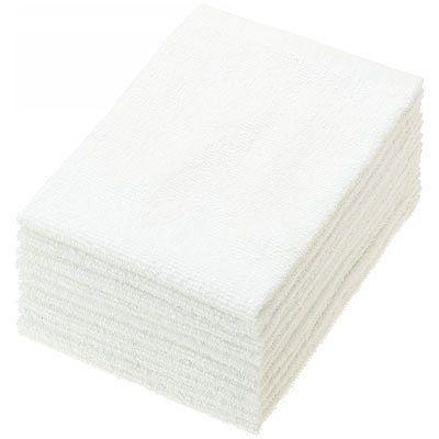 ふきん ホワイト 1セット(50枚入)