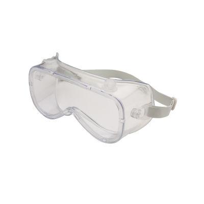 ミドリ安全 一眼型保護 防曇加工済み 無気孔ゴーグル MG-277 MLF 4012089100 (取寄品)